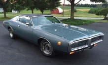 Sunroof Cars – Mopar Sunroof Registry